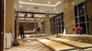 Cari penyekat ruangan Besar bisa buka tutup, kelas, aula, ballroom