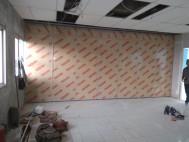 Partisi Peredam Suara (wooden) untuk Ruangan Besar