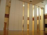 cari pabrikasi pembuatan partisi pintu lipat dan penyekat ruangan kedap suara daerah JABODETABEK dan BANDUNG