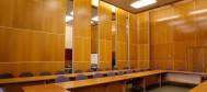Cari Pemasangan Dan Pembuatan Partisi Pintu Lipat Dan Penyekat Ruangan Kedap Suara Bisa Buka tutup Untuk Butik Dan Workshop